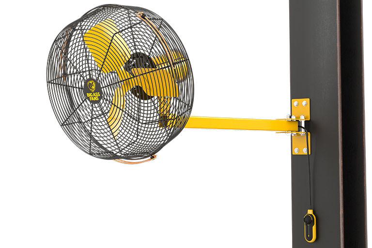 Aireye Interchangable Parts
